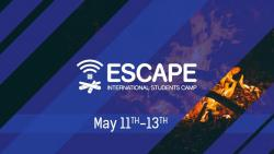 ESCAPE camp