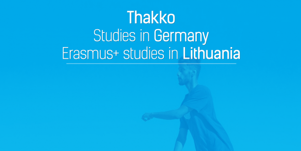 Erasmus in Lithuania